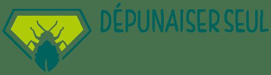 Logo Dépunaiser-seul